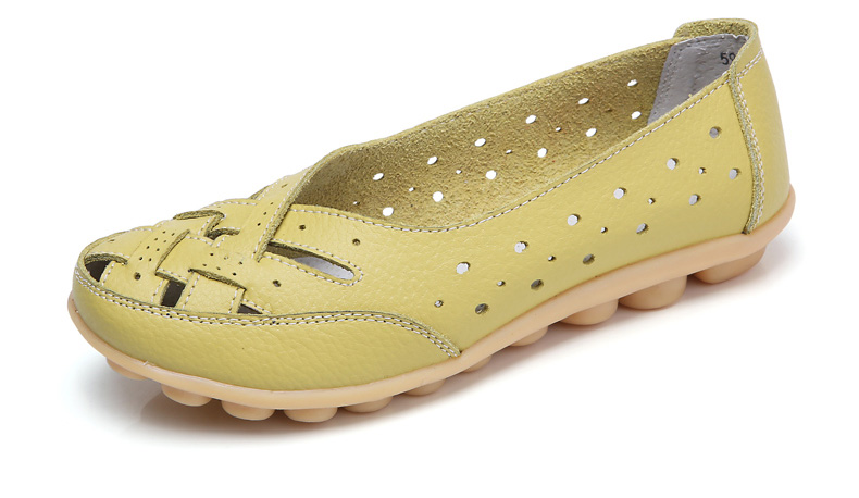 AH1165 (25) Women's Loafers Shoes