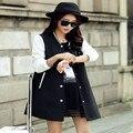 2016 nova moda jaquetas de maternidade longo cardigan e Casaco corta-vento Maternidade frete grátis