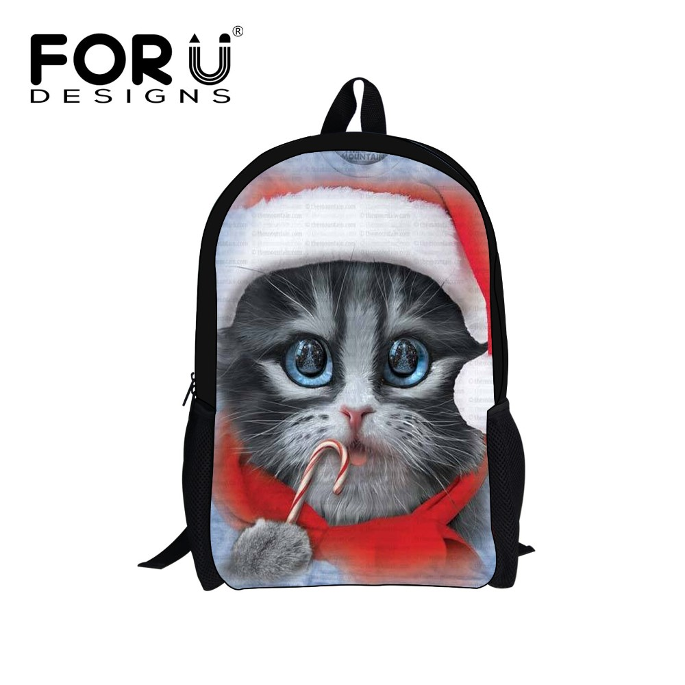 66795dc8d8ee Hot Sale American Graffiti Backpack Cool Design Backpacks For ...
