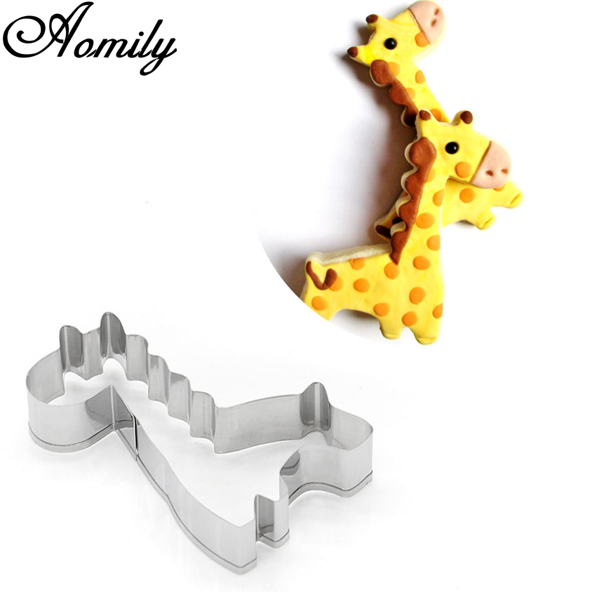 Detail Feedback Questions About Aomily Giraffe Shaped Stainless