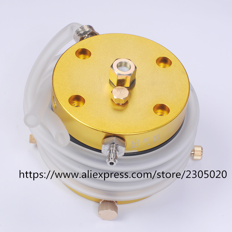 4500PSI 300bar pcp pump air compressor 110V 220V high pressure Electric compressor head for filling gas 1piece/lot automatic stop double cylinder pcp electric air pump 220v 50hz high pressure paintball air compressor with breath filter