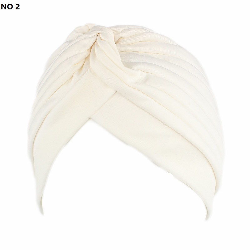 2017 Muslim Ladies Headband Indian Hat Hair Accessories 2 Piece Free Shipping