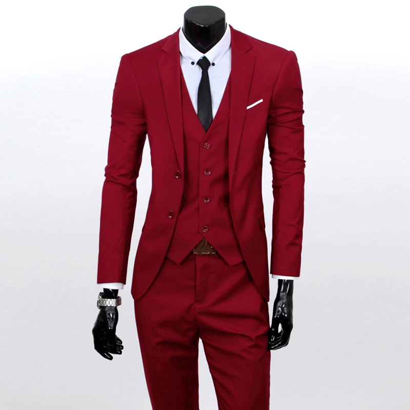 Designer Mens Suits | My Dress Tip