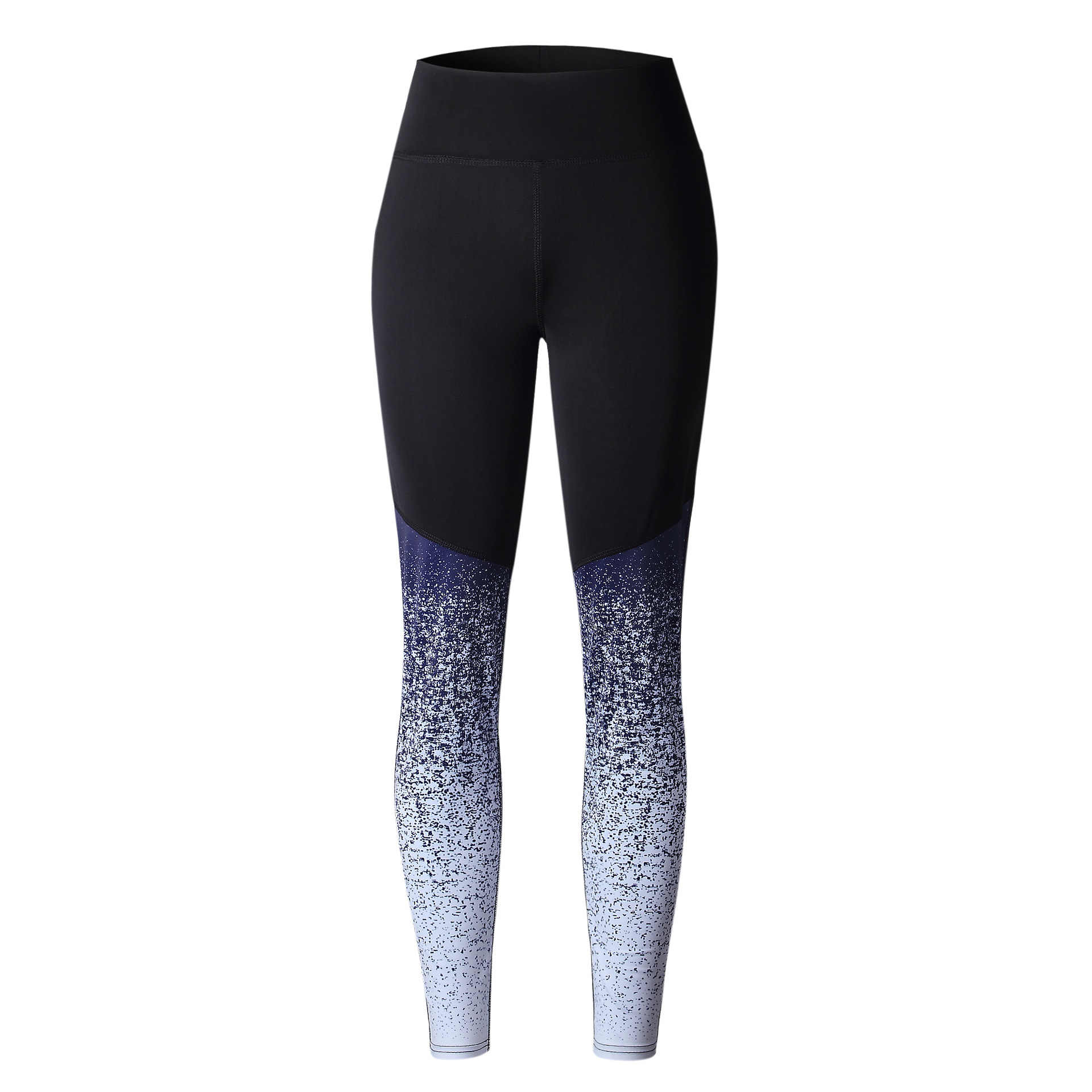 a102bad96e61 ... Women Fitness Leggings Casual Print Workout Pants Pencil Stretchy  Trousers Gradient Legging Skinny Leggins Gothic Jeggings