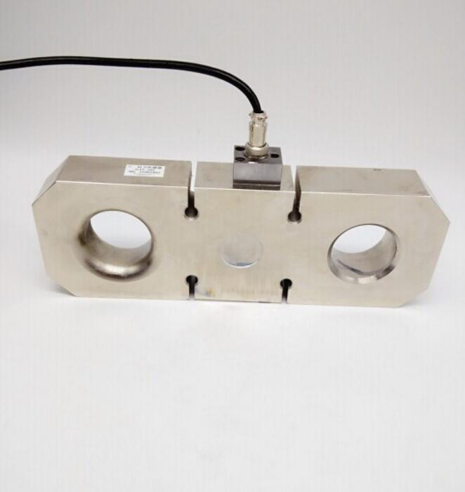 Capteur de tension à anneau de plaque capteur de pesage cellule de pesage type S cellule de charge (20 T par défaut) a également 5-6 T 1-3TT 8-10T20T 50-60 T 120 T
