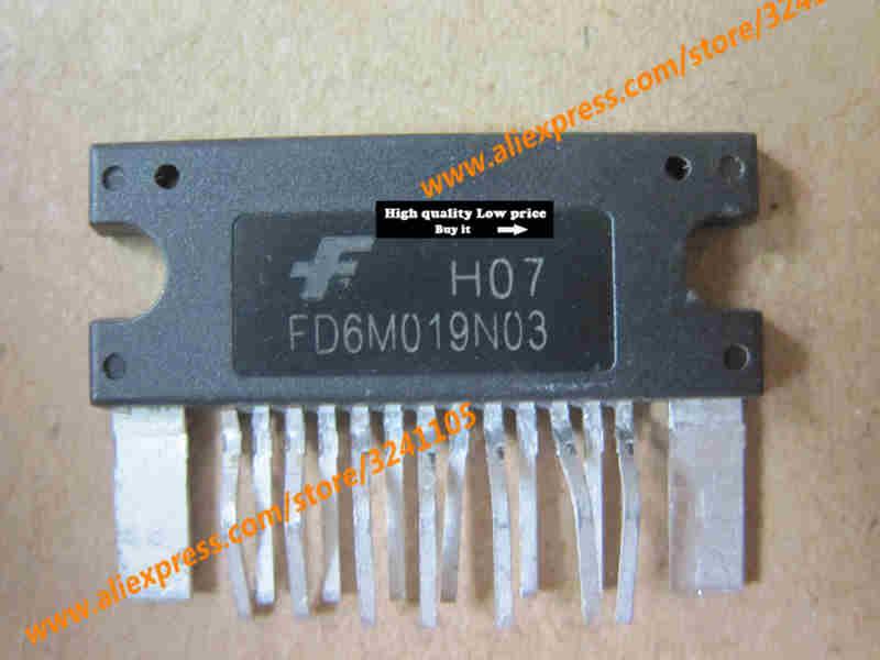 Free shipping NEW  FD6M019N03  MODULE Free shipping NEW  FD6M019N03  MODULE