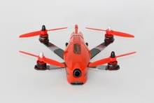 Kingkong SWIFT 135 165 135mm/165mm Quadcopter w/Micro f3 Flight Controller Board & 3pcs Hood Cover for DIY Drone Spare Part