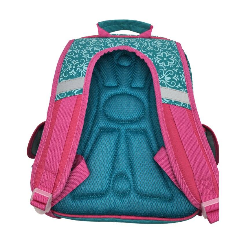332bfa79496f JASMINESTAR детская школьная сумка ортопедический Рюкзак Школьные девочки  начальной школы 1 6 класса бабочка школьные рюкзаки для девочек купить на  ...