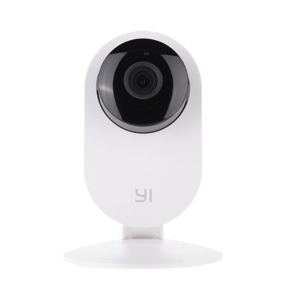 Для Xiaomi Xiaoyi Yi 720 P HD Smart Wireless Wifi IP-КАМЕРА Аудио Веб-Камера Камеры Безопасности