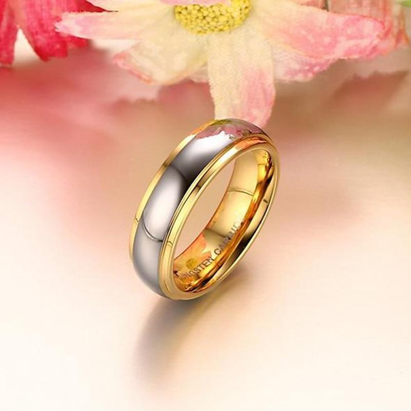 Υψηλής ποιότητας US Size 6-11 Δαχτυλίδι - Κοσμήματα μόδας - Φωτογραφία 3