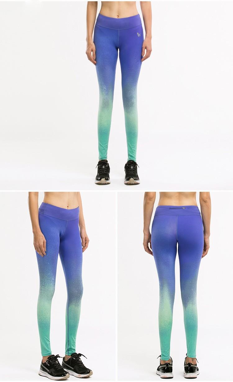 leggings show