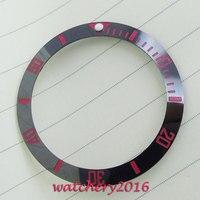 39 7mm New High Quality Luminous Black Ceramic Bezel Men S Watches 78A