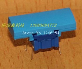 [SA]MEC Danish blue reset switch button switch micro switch 3ATL6 + 1M 00--20pcs/lot