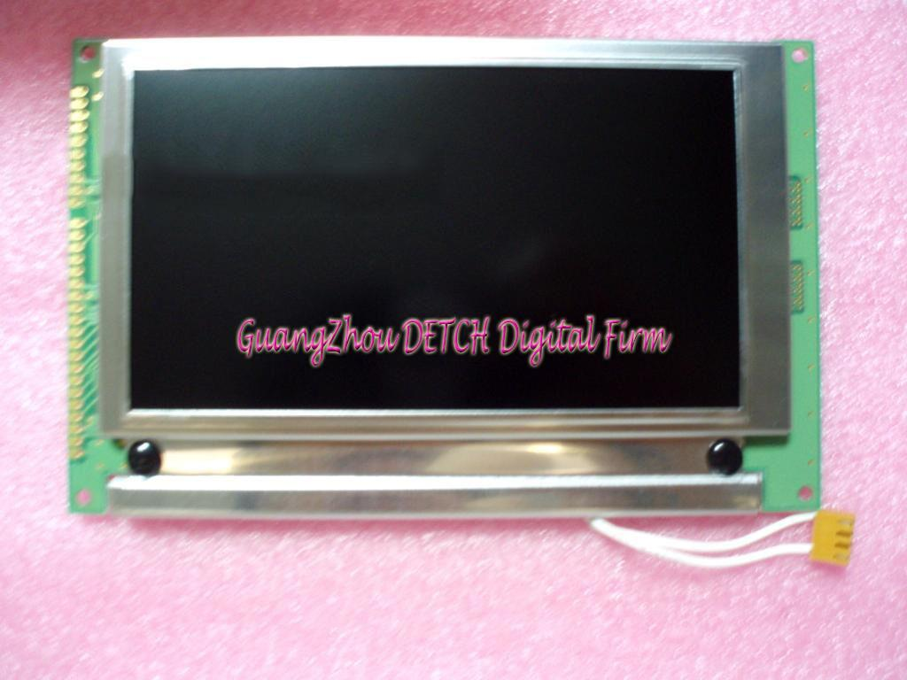 Industrial display LCD screenSP17Q001 lcd  screen 6.4-inch monochrome screen blue and white substitute lc150x01 sl01 lc150x01 sl 01 lcd display screens