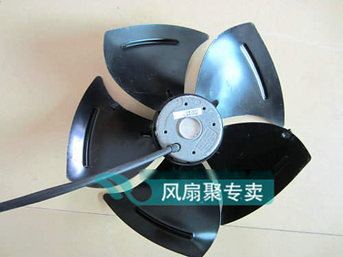 Original German EBM PAPST  W4E315-CP18-70  M4E068-DF 230V 120W all-metal cooling fan new original german ebm papst rl90 18 56 ac220v 20w centrifugal blower cooling fan