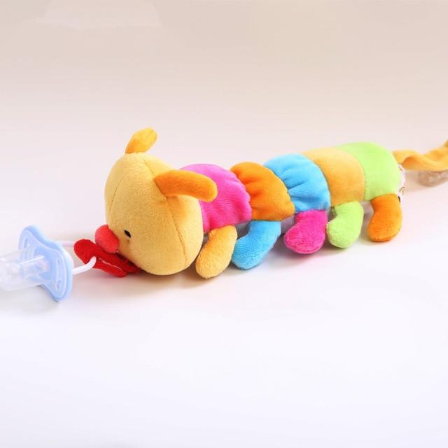[Jkela] Най-новият Removeab Baby Boy момиче Dummy - Плюшени играчки - Снимка 6