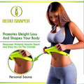 2016 Hot Slimming Shaper Top women Neoprene breast care abdomen fat burning body girly stretch yuga exercise vest