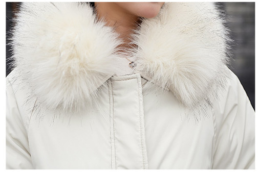 Mujer rust De white grey Colour Y Red Con Invierno Corto 2018 Para Plumón Cremallera Abrigo Caramel Chaqueta Capucha Moda Piel 1tTxnnH
