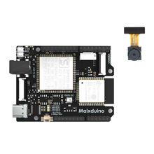 Maixduino AI Artificial Intelligence k210 Development Board RISC V AI+lOT ESP32 Sipeed