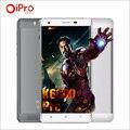 Oukitel K6000 Pro 5.5 ''4 Г LTE Мобильный Телефон MTK6753 13MP Окта основные 3 ГБ + 32 ГБ Отпечатков Пальцев 6000Amh Отпечатков Пальцев Сотовых Телефонов