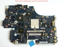 MBWVF02001 Moederbord Voor Acer Aspire 5552G Gateway NV50A Packard Bell TK81 NEW75 LA-5911P(China)