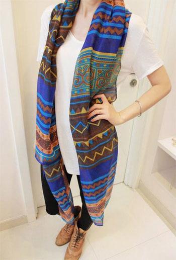 2017 Autumn Summer Fasion 160*70cm High quality Thin Silk Floss Women Scarf