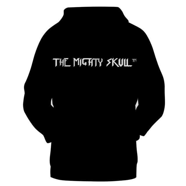 Fire Skull Hoodies Men Women Fashion Sweatshirts Hooded Tracksuits Drop Ship Brand Quality Pullover Unisex Casual Jackets Coats 1
