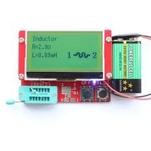 2015 ESR T4 Mega328 font b Digital b font Transistor font b Tester b font Diode
