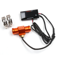 CNC Motorcycle Head Plug Water Temperature Sensor Table Sensor Plug Water Temp Adapter For Racing Scooter