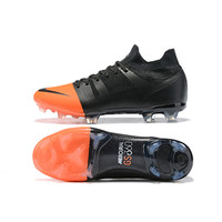 7a8c0627 Newst Greenspeed 360 FG Soccer Shoes Mens High Ankle Football Boots Cleats  Free Shipping