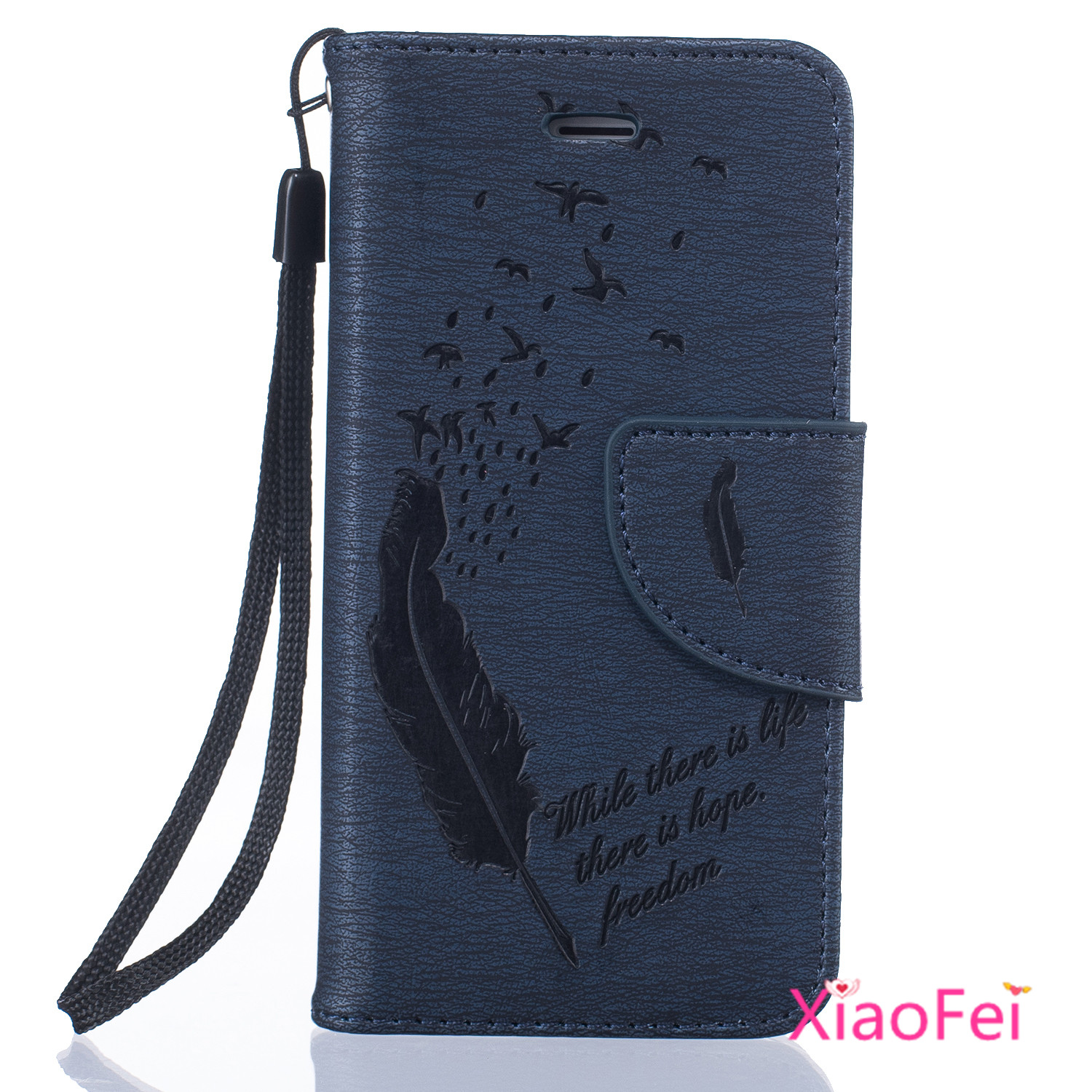 New Arrival Hot Sale Wallet PU Leather For iPhone 5 &5s& SE Flip Wallet Bag Wallet Flip With Stand Cove Cases with Card Slots