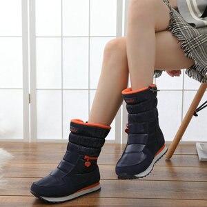 Image 5 - 2018 nouveau Style femmes bottes mode argent chaud marque Buffie