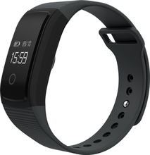 Smartch новые Сенсорный экран A09 Смарт-часы браслет кровяного давления сердечного ритма Мониторы шагомер Фитнес смарт-браслет