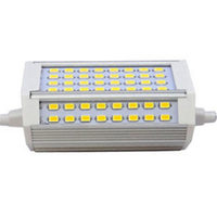 Smuxi R7S LED Lamp Light 118mm 64 SMD5730 Spotlight Lamp LED Bulb 30W 220V Replace Halogen