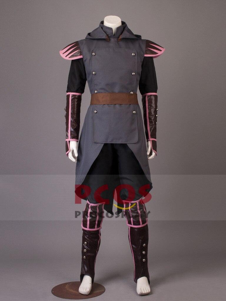 Avatar la légende de Korra Amon Costume Cosplay mp000360