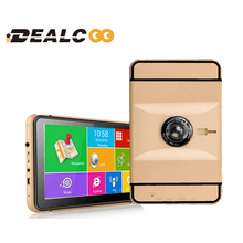 New 7 inch Android GPS Navigation 1080P Car Dvr Camera Recorder 512Mb 8Gb Truck vehicle Gps