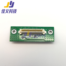 Good Price!!!Connector Board Printhead Transfer for Liyu PTP3208/PZ3208 Konica Inkjet Printer