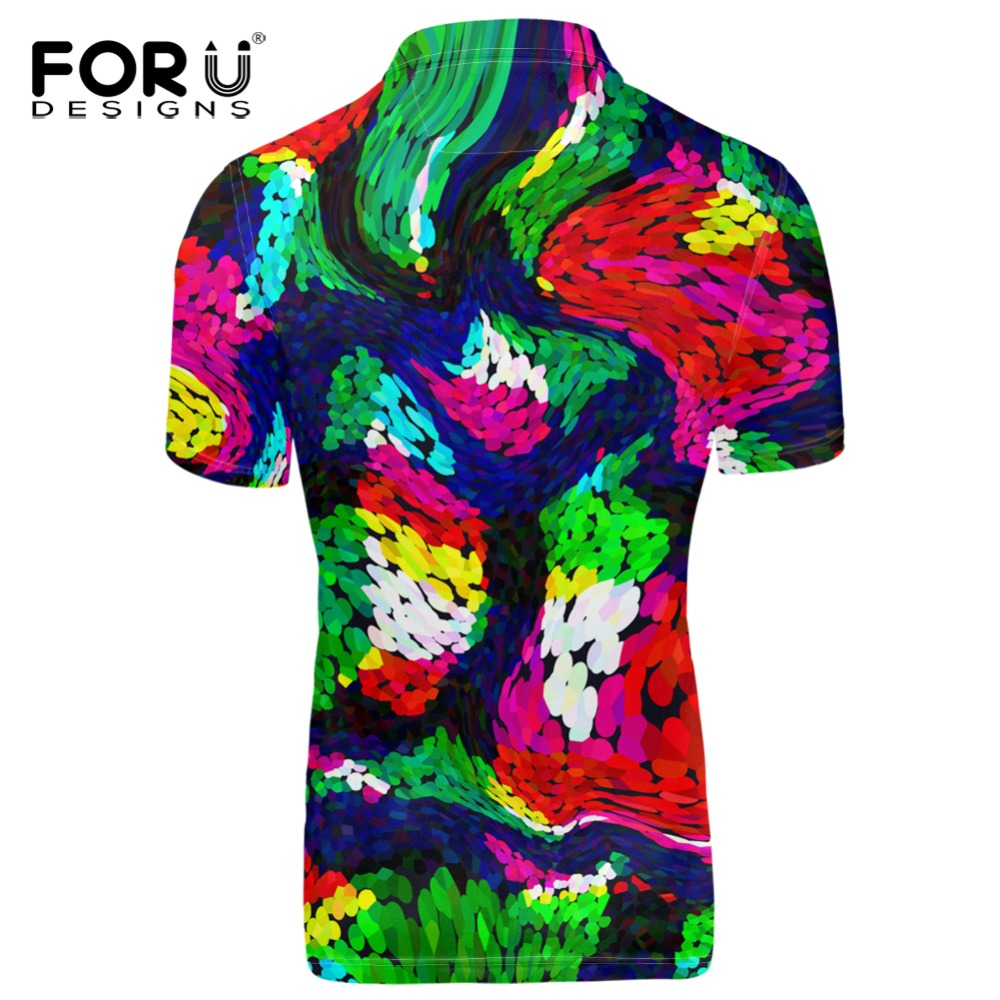 FORUDESIGNS 2018 United Mens 13