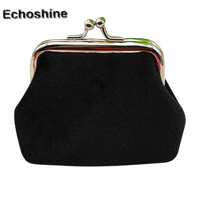 Excellent Quality candy color printing women coin purse,Womens Corduroy Small Wallet Holder Coin Purse Clutch Handbag Bag A1500
