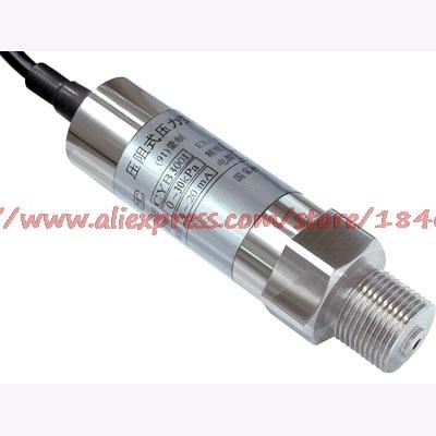 transmitter, sensor PT001, silicon transmitter [gas liquid pressure measurement]