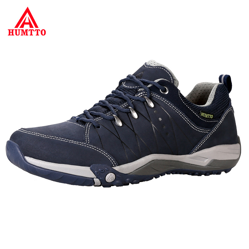 Autumn Winter Genuine Leather Men Shoes Breathable Luxury Lace-up Mens Casual Shoe Brand Man Designer Sneakers Boots Footwear men s casual shoes breathable black men shoe mens fashion genuine leather man footwear spring autumn 2017 new