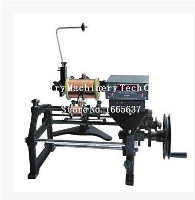 Автоматическая Катушка проволочная обмотка ручная катушка с функцией FZ 160 электронные весы