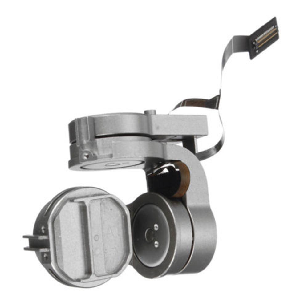 HD 4 K Cam cardan pièce de réparation d'origine cardan bras moteur avec câble flexible pour DJI Mavic Pro RC Drone FPV DJI Mavic Pro objectif de caméra - 2