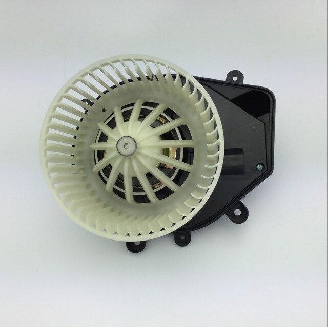 OEM for VW Passat B5 Audi A4 Manually A/C Blower Motor Heater Fan 8D1 820 021 A