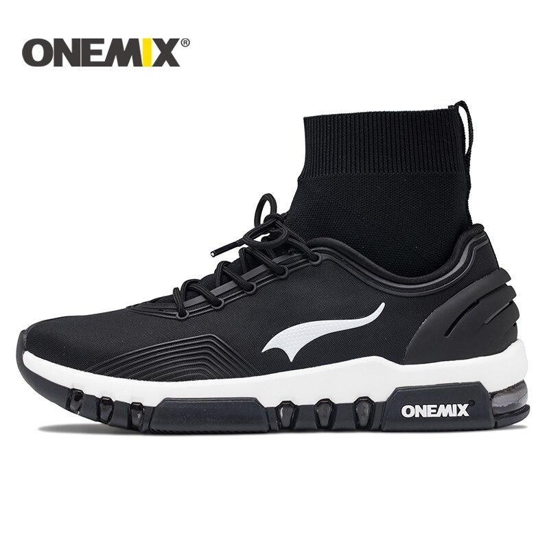 2019 Novo Estilo Casais Tênis Voar Tecido Líquido SAPATOS de Pano Sapatos Casuais Calçados esportivos das Mulheres DOS HOMENS de uma Geração de Gordura Cro - 5