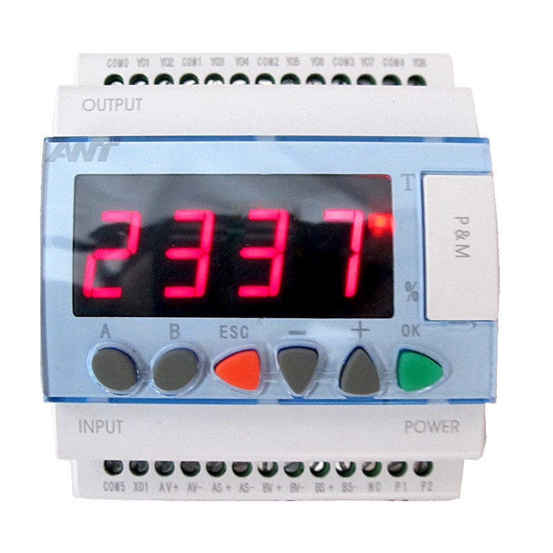 New Arrival DC24V 4 Relay Load Limiter Controller Sensor for Elevator Lift new arrival dc24v 4 relay load limiter controller sensor for elevator lift