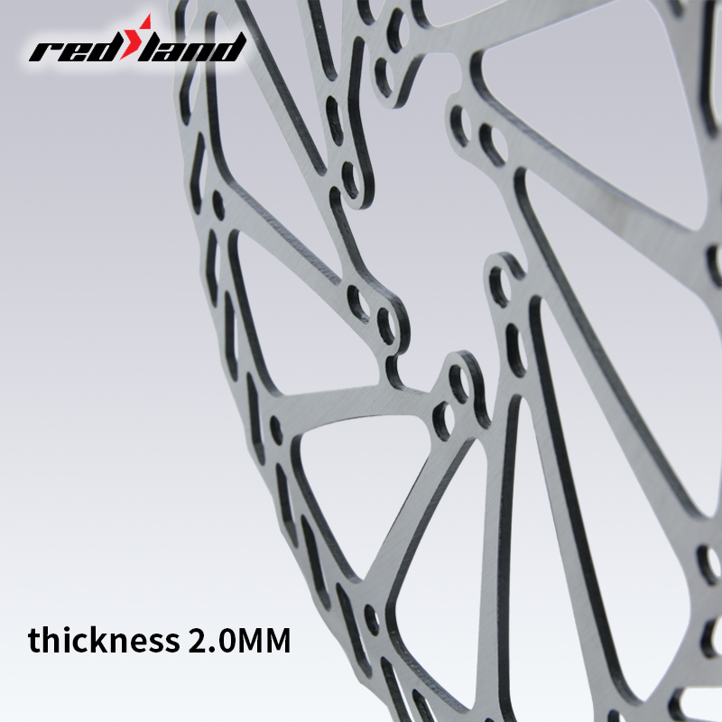 G3 Disc Brake Piece Rotor 160mm 180mm Mountain Bike Disc Bicycle Six Nails Bb5 Bb7 Disc Brakes Rotor Accessories in Bicycle Brake from Sports Entertainment