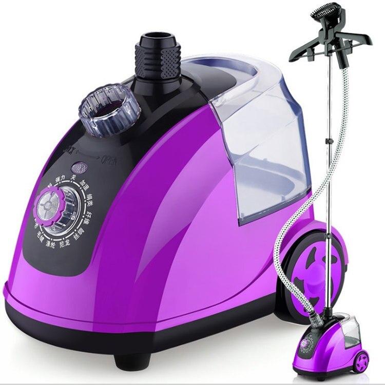 Steam Iron Steam Clean Portable Iron Hanging Ironing Machine, Household Appliances, Steam Brush, Ironing Machine, Small Iron