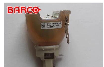 Free Shipping Original quality Replacement bare projector lamp R9801087 for BARCO RLM W12 free shipping compatible projector lamp with housing r9832752 for barco rlm w8