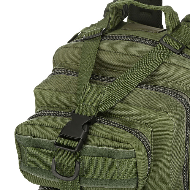 Free Knight 3P Military Army Tactical Backpack Outdoor Sports Trekking Travel Bag Camping Hiking Camouflage Bag Cycling Bike Bag 4